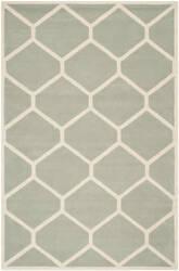 Safavieh Chatham CHT738E Grey / Ivory Area Rug