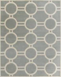 Safavieh Chatham CHT739E Grey / Ivory Area Rug