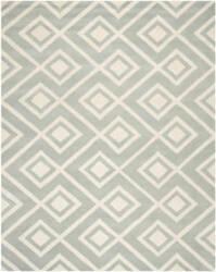 Safavieh Chatham CHT742E Grey / Ivory Area Rug