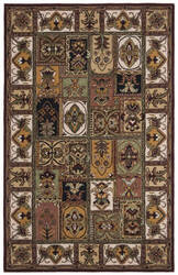 Safavieh Classic CL386A Assorted Area Rug