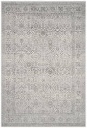Safavieh Carnegie Cng691g Light Grey - Grey Area Rug