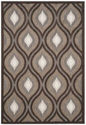 Safavieh Cottage Cot921p Light Brown - Brown Area Rug