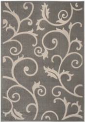 Safavieh Cottage Cot931r Grey - Cream Area Rug