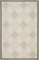 Safavieh Courtyard Cy7570-78a21 Light Grey / Anthracite Area Rug