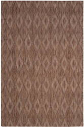 Safavieh Courtyard Cy8522 Brown Area Rug