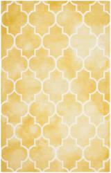 Safavieh Dip Dye Ddy535h Gold - Ivory Area Rug