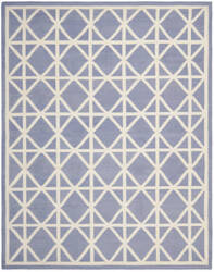 Safavieh Dhurries DHU558B Purple / Ivory Area Rug