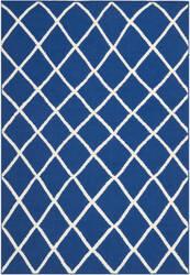 Safavieh Dhurries DHU565A Dark Blue Area Rug