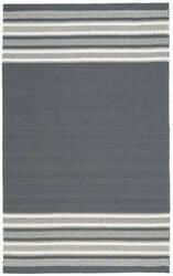 Safavieh Dhurries Dhu601d Dark Grey Area Rug