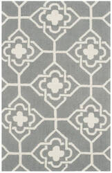 Safavieh Four Seasons Frs233b Grey - Ivory Area Rug
