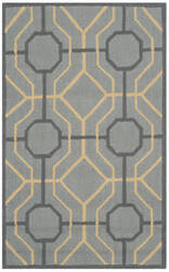 Safavieh Four Seasons Frs244f Grey - Gold Area Rug