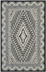 Safavieh Four Seasons FRS490A Ivory / Grey Area Rug