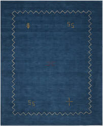Safavieh Himalaya HIM583A Blue Area Rug