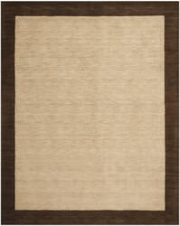 Safavieh Himalaya HIM585A Beige / Dark Brown Area Rug