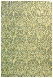 Rugstudio Sample Sale 46425R Beige Yellow / Grey Area Rug