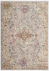 Safavieh Illusion Ill707g Lilac - Light Grey Area Rug
