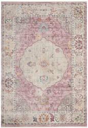 Safavieh Illusion Ill708f Rose - Cream Area Rug