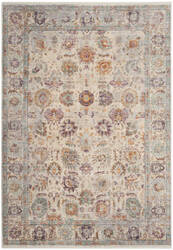 Safavieh Illusion Ill710d Cream - Purple Area Rug