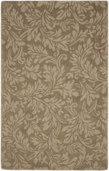 Safavieh Impressions Im344d Light Brown Area Rug
