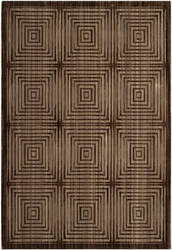 Safavieh Infinity Inf569b Brown / Beige Area Rug