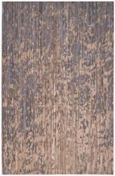Safavieh Infinity Inf579g Beige / Grey Area Rug
