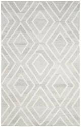Safavieh Kilim Klm516d Ivory - Dark Grey Area Rug