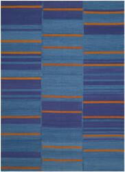 Safavieh Kilim Klm817a Blue - Multi Area Rug