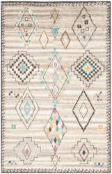 Safavieh Kenya Kny826a Natural - Multi Area Rug