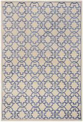 Safavieh Mosaic Mos152a Cream / Purple Area Rug
