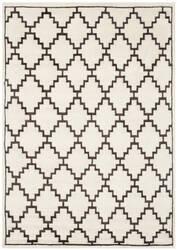 Safavieh Mosaic Mos157a Beige / Charcoal Area Rug