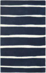 Martha Stewart By Safavieh Msr3617 Chalk Stripe C Area Rug