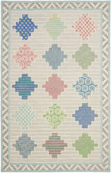 Martha Stewart By Safavieh Msr3755 Patchwork Area Rug