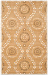 Safavieh Martha Stewart Msr4532d Curry Area Rug