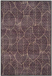 Safavieh Martha Stewart Msr74125 Charcoal - Multi Area Rug