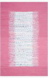 Safavieh Montauk Mtk711a Ivory / Pink Area Rug
