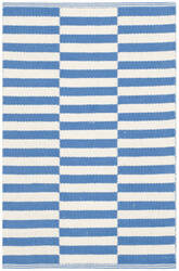 Safavieh Montauk Mtk715c Ivory - Blue Area Rug