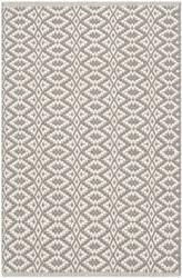Safavieh Montauk Mtk716a Ivory - Grey Area Rug