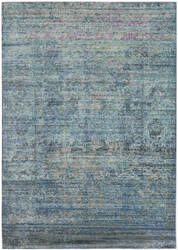 Safavieh Mystique Mys920f Blue - Multi Area Rug
