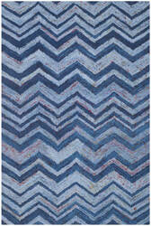 Safavieh Nantucket Nan145a Blue / Multi Area Rug