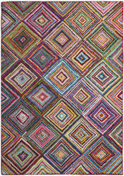 Safavieh Nantucket Nan317a Multi Area Rug