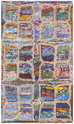 Safavieh Nantucket Nan438a Multi Area Rug