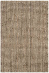 Safavieh Natural Fiber Nf447m Natural - Grey Area Rug