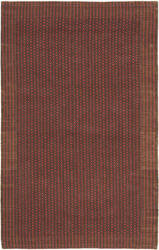 Safavieh Natural Fiber Nf451a Brown / Rust Area Rug
