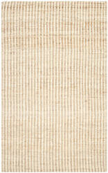 Safavieh Natural Fiber Nf734a Natural / Ivory Area Rug