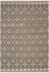 Safavieh Natural Kilim Nkm316a Brown / Ivory Area Rug