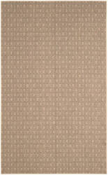Safavieh Palm Beach Pab512a Natural - Black Area Rug