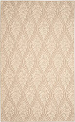 Safavieh Palm Beach Pab515a Sand - Natural Area Rug