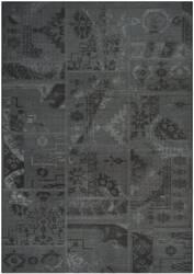 Safavieh Palazzo PAL121-56C6 Black / Grey Area Rug