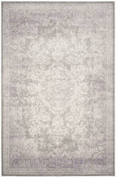 Safavieh Passion Pas402g Grey - Lavender Area Rug