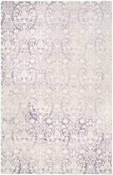Safavieh Passion Pas403a Lavender - Ivory Area Rug